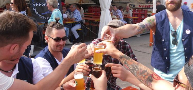 Bilder vom Überlinger Promenadenfest sind online