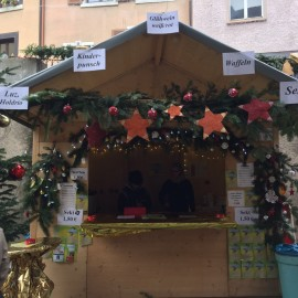 Laufenburger Altstadtweihnacht